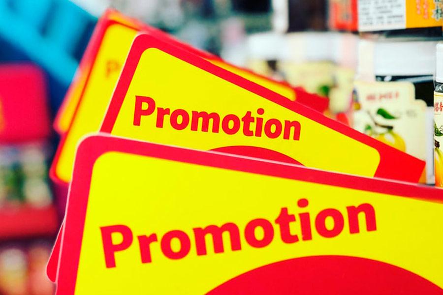 estrategias de merchandising efecto visual