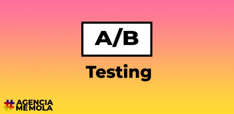 que es ab testing